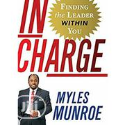 In Charge By Myles Munroe | Books & Games for sale in Lagos State, Surulere