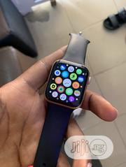 Apple Watch Series4 44mm GPS And LTE | Smart Watches & Trackers for sale in Edo State, Benin City