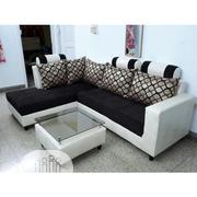 Sofa Chair By6 With Center Table | Furniture for sale in Lagos State, Ojo