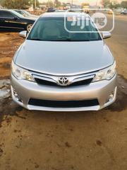 Toyota Camry 2012 Silver | Cars for sale in Kano State, Nasarawa-Kano