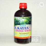 Madam Kaye's Infection Cure | Vitamins & Supplements for sale in Lagos State, Ojota