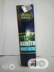 ASHIETU Adam's Bitters | Vitamins & Supplements for sale in Lagos State, Ojota