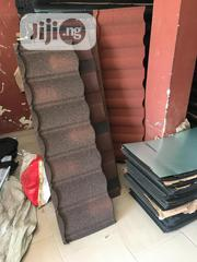 Tiger Bond Quality Stone Coated Roofing Sheet | Building & Trades Services for sale in Ekiti State, Ado Ekiti