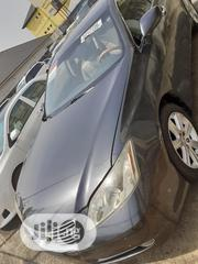 Lexus ES 2008 Gray | Cars for sale in Rivers State, Port-Harcourt