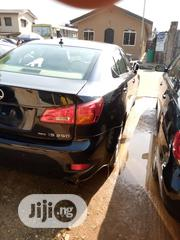 Lexus IS 250 AWD 2007 Blue | Cars for sale in Lagos State, Alimosho