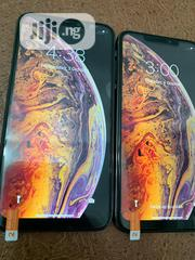 Apple iPhone 11 Pro Max 8 GB Gold | Mobile Phones for sale in Lagos State, Ikeja