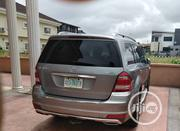 Mercedes-Benz GL Class 2012 GL 450 Gray | Cars for sale in Lagos State, Lekki Phase 2