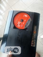 Playstation 3 Console 2 Controllers And 6 Games | Video Game Consoles for sale in Rivers State, Port-Harcourt