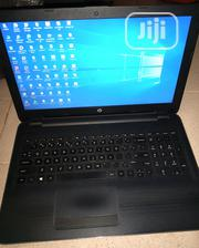 Laptop HP 4GB AMD HDD 500GB | Laptops & Computers for sale in Ondo State, Akure