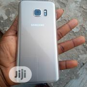 Samsung Galaxy S7 32 GB Gold | Mobile Phones for sale in Lagos State, Surulere