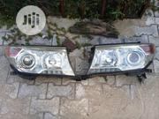 Toyota Land Cruiser Headlights Front Lights Rear Lights Tail Lights | Vehicle Parts & Accessories for sale in Rivers State, Port-Harcourt