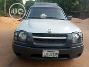 Nissan Xterra 2004 XE 4x4 Silver | Cars for sale in Rivers State, Port-Harcourt