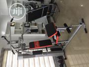 AMERICAN FITNESS Brand New Imported One Multi Station GYM   Sports Equipment for sale in Abuja (FCT) State, Jabi
