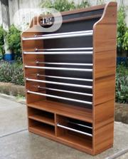Quality Wooden Shoe Rack | Furniture for sale in Lagos State, Ikeja