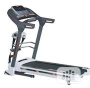 American Fitness Brand New Imported 3HP Treadmill With Massager | Sports Equipment for sale in Abuja (FCT) State, Jabi
