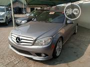 Mercedes-Benz C350 2010 Gray | Cars for sale in Lagos State, Amuwo-Odofin