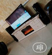 Quality Fireplace Tv Stand   Furniture for sale in Lagos State, Ajah