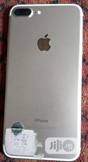 Apple iPhone 7 Plus 128 GB Gold | Mobile Phones for sale in Delta State, Uvwie