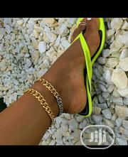 Anklets(Leg Chain)-1pc | Jewelry for sale in Lagos State, Lagos Island