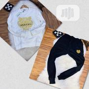 Authentic Kenzo Up Down Joggers | Clothing for sale in Lagos State, Alimosho