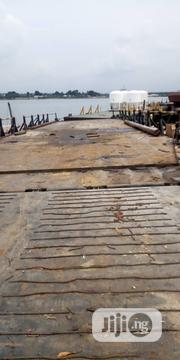 Ramp Barge And Tug Boat 4 Lease   Watercraft & Boats for sale in Lagos State, Ajah