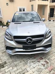 Mercedes-Benz GLE-Class 2017 Silver   Cars for sale in Lagos State, Lekki Phase 2