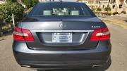 Mercedes-Benz E350 2010 Gray | Cars for sale in Abuja (FCT) State, Gwarinpa
