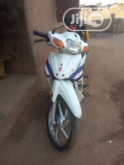2017 White   Motorcycles & Scooters for sale in Kwara State, Ilorin East