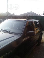 Nissan Pathfinder Automatic 2000 Black | Cars for sale in Rivers State, Port-Harcourt