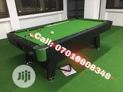 8fit Brand New Imported Snooker Table With Complete Accessories | Sports Equipment for sale in Abuja (FCT) State, Jabi