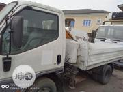 Mitsubishi Canter 1998 White | Trucks & Trailers for sale in Lagos State, Ikeja