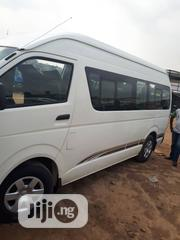 8.5M 2014 Toyota Haice Bus Urgently For Sale | Buses & Microbuses for sale in Lagos State, Ikeja