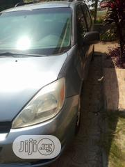 Toyota Sienna 2004 LE FWD (3.3L V6 5A) Blue | Cars for sale in Lagos State, Ajah