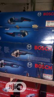 Bosch Angle Grander 9 Inches | Manufacturing Equipment for sale in Abuja (FCT) State, Kubwa