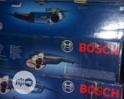 Bosch Angle Grander For Filing Metal   Manufacturing Equipment for sale in Delta State, Warri