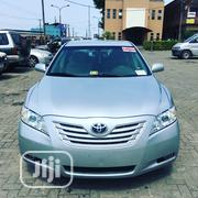 Toyota Camry 2007 Silver | Cars for sale in Lagos State, Ikoyi