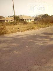 Plots Of Land After Railway Port Alabata Road Moniya Ibadan | Land & Plots For Sale for sale in Oyo State, Akinyele