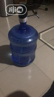 Electric Water Dispenser Pump | Kitchen & Dining for sale in Lagos State, Apapa