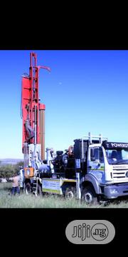 Drilling Service Available | Automotive Services for sale in Abuja (FCT) State, Dei-Dei