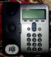 Cisco IP Phone 7911 | Networking Products for sale in Lagos State, Ikeja