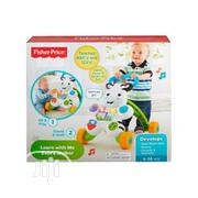 Fisher Price Learn With Me (Walker) | Children's Gear & Safety for sale in Lagos State, Amuwo-Odofin