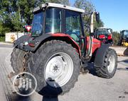 Used From Europe Massey Ferguson 6265 4-wd | Farm Machinery & Equipment for sale in Lagos State, Ikeja