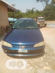 Peugeot 406 2003 Coupe Blue | Cars for sale in Oyo State, Oluyole