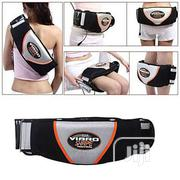 Eletric Vibro Shaper Slimming Belt | Tools & Accessories for sale in Lagos State, Ikeja