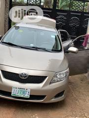 Toyota Corolla 2010 Gold | Cars for sale in Oyo State, Ibadan North