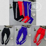Authentic Fendi Joggers | Clothing for sale in Lagos State, Alimosho