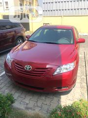 Toyota Camry 2007 Red | Cars for sale in Lagos State, Yaba