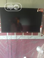 L.G LED Television 43inches | TV & DVD Equipment for sale in Cross River State, Calabar