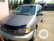 Toyota Sienna 1998 Gold | Cars for sale in Abuja (FCT) State, Nyanya
