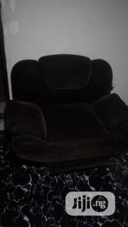 Executive Three Piece Chair. (Sitting Room) | Furniture for sale in Delta State, Ugheli